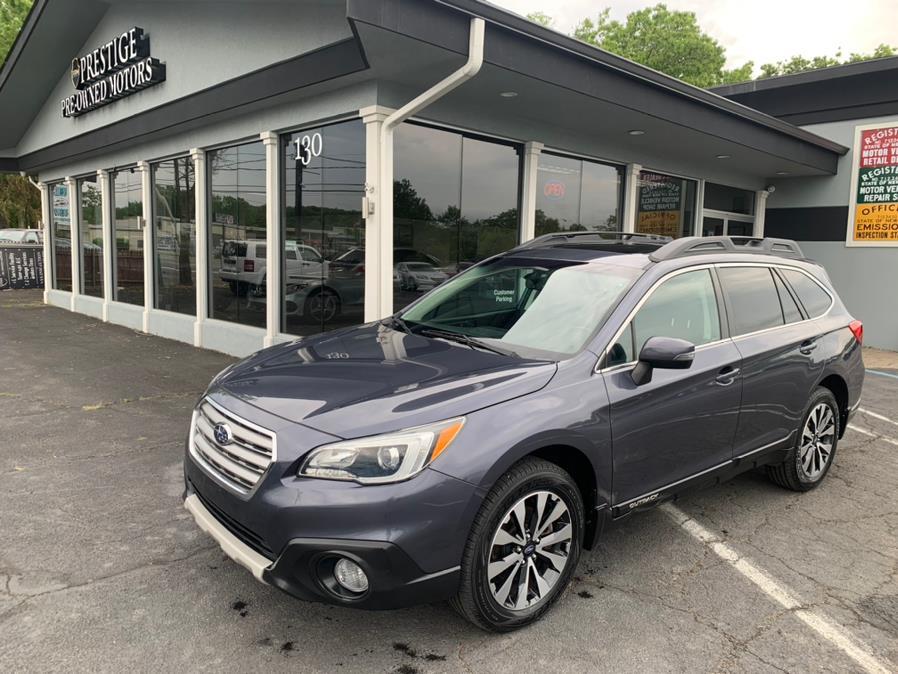Used 2015 Subaru Outback in New Windsor, New York | Prestige Pre-Owned Motors Inc. New Windsor, New York