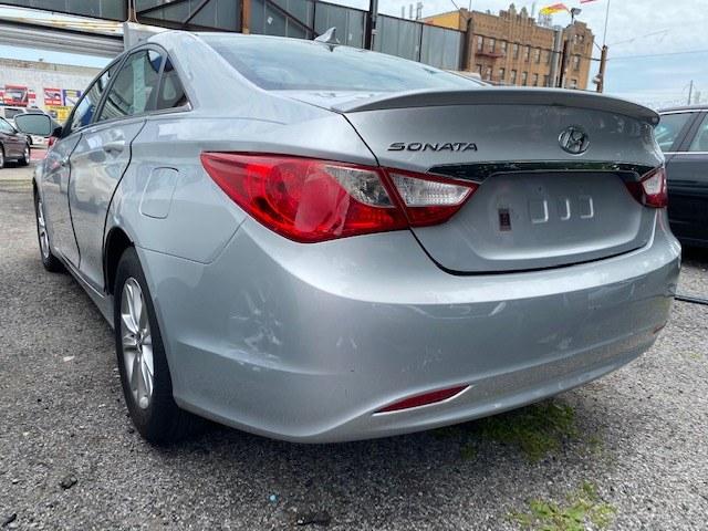Used Hyundai Sonata 4dr Sdn 2.4L Auto GLS 2013   Wide World Inc. Brooklyn, New York
