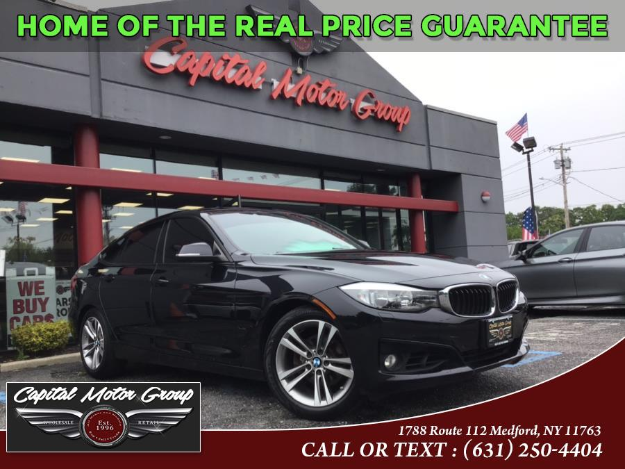 Used 2016 BMW 3 Series Gran Turismo in Medford, New York | Capital Motor Group Inc. Medford, New York
