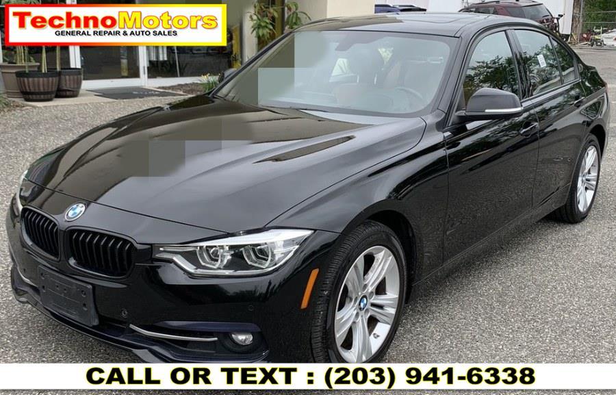 Used 2016 BMW 3 Series in Danbury , Connecticut | Techno Motors . Danbury , Connecticut