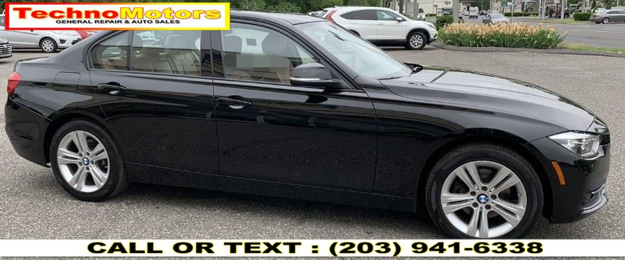 Used BMW 3 Series 4dr Sdn 328i xDrive AWD SULEV South Africa 2016 | Techno Motors . Danbury , Connecticut