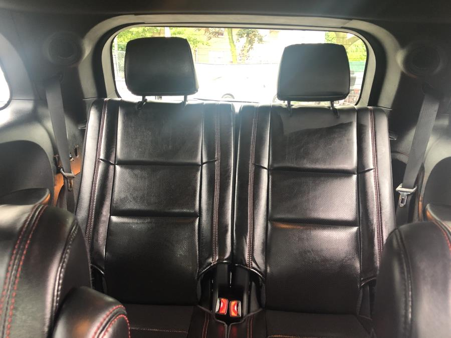 Used Dodge Durango R/T AWD 2018 | Auto Haus of Irvington Corp. Irvington , New Jersey