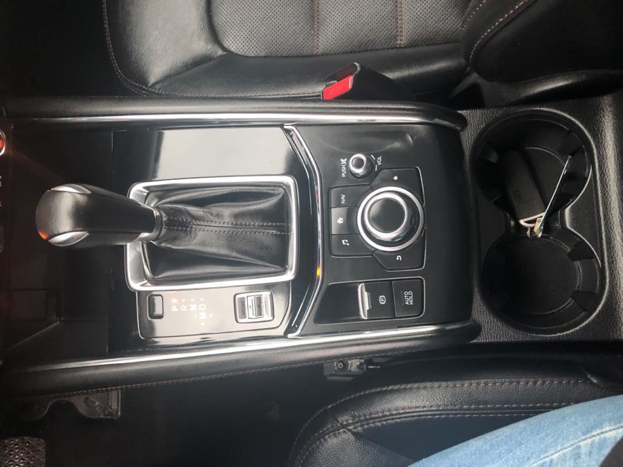 Used Mazda CX-5 Grand Touring AWD 2018   Auto Haus of Irvington Corp. Irvington , New Jersey