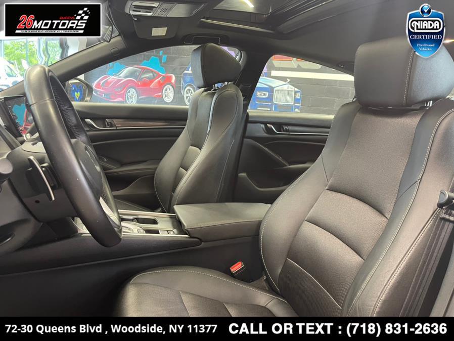 Used Honda Accord Sedan Sport 2.0T Auto 2020   26 Motors Queens. Woodside, New York