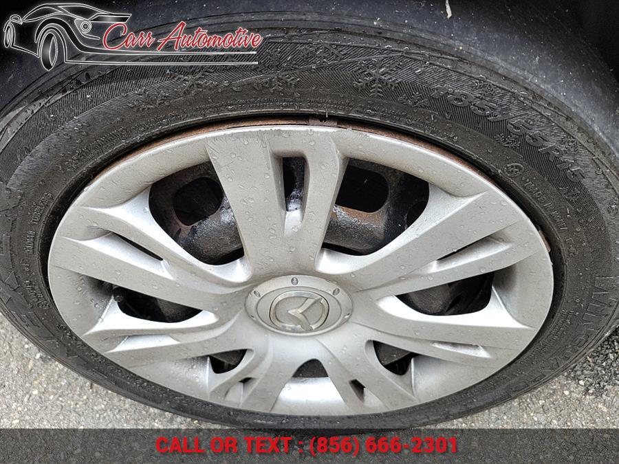 Used Mazda Mazda2 4dr HB Auto Sport 2011   Carr Automotive. Delran, New Jersey