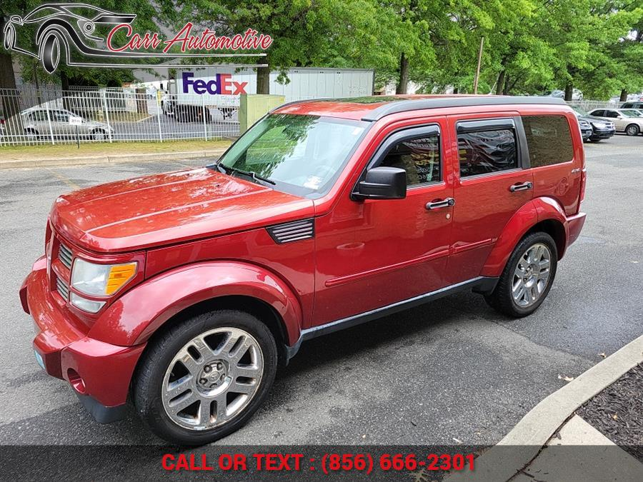 Used Dodge Nitro 4WD 4dr Heat 2011 | Carr Automotive. Delran, New Jersey