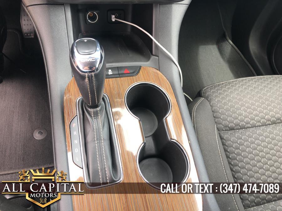 Used GMC Acadia FWD 4dr SLE w/SLE-1 2018 | All Capital Motors. Brooklyn, New York