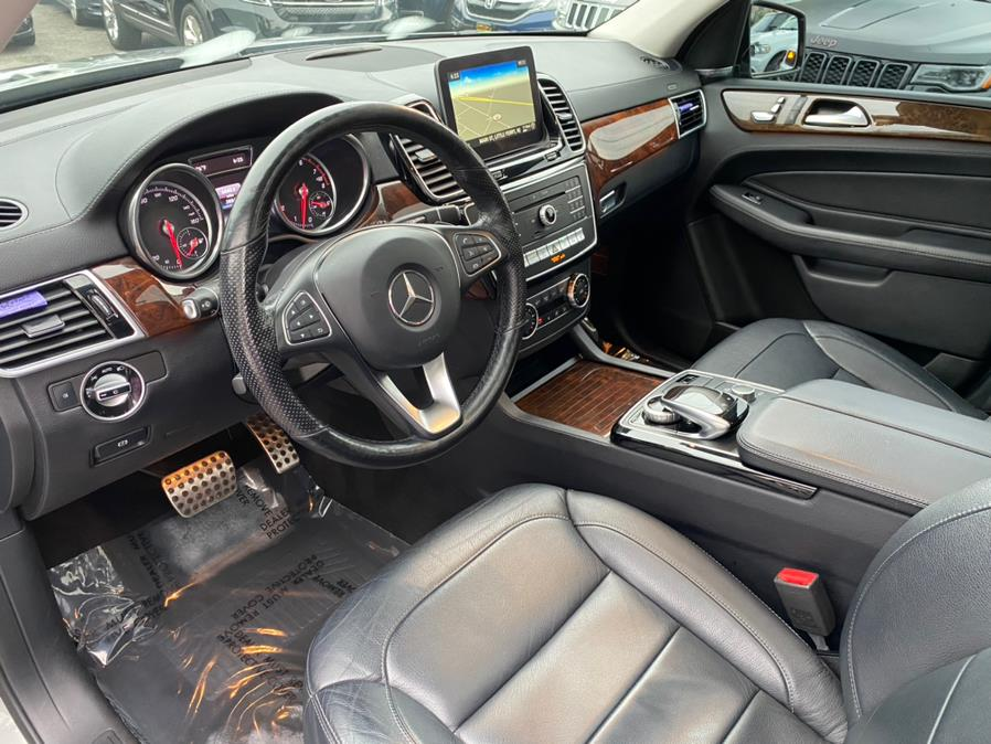 Used Mercedes-Benz GLE 4MATIC 4dr GLE 400 2016 | Easy Credit of Jersey. South Hackensack, New Jersey
