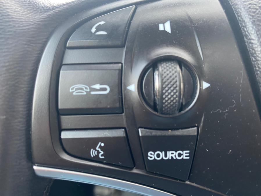 Used Acura MDX SH-AWD 4dr Advance/Entertainment Pkg 2014 | Champion Auto Sales. Newark, New Jersey
