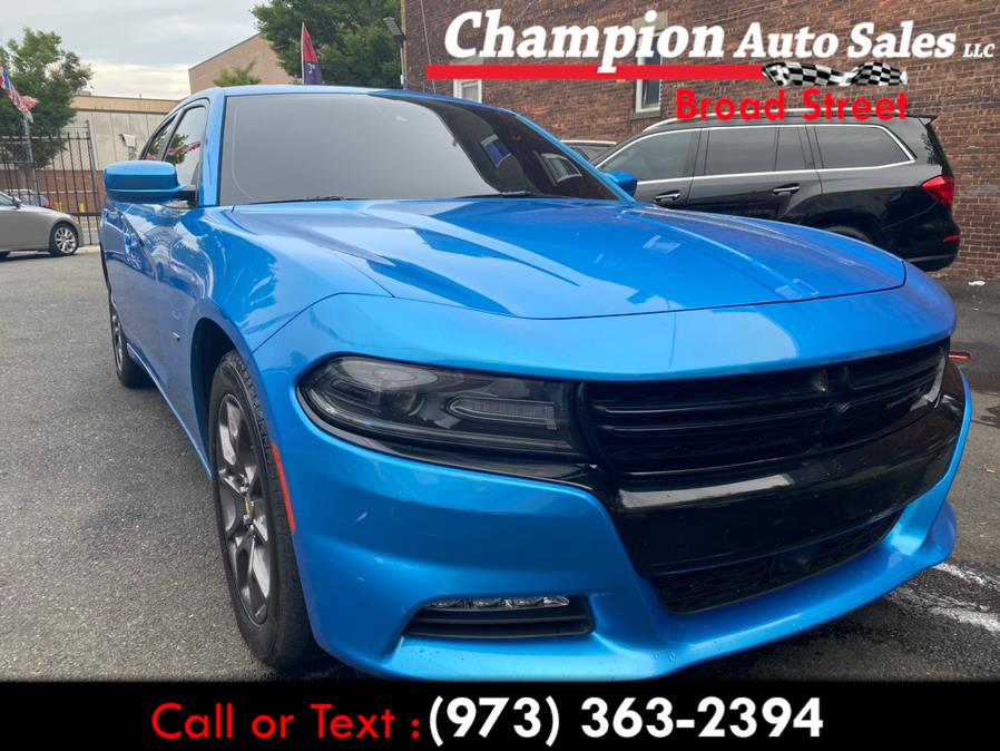 Used 2018 Dodge Charger in Newark, New Jersey | Champion Auto Sales. Newark, New Jersey