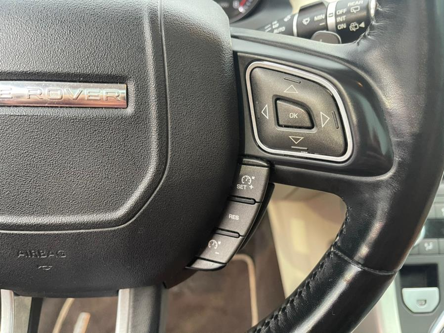 Used Land Rover Range Rover Evoque 5dr HB Prestige Premium 2012 | Champion Auto Sales. Bronx, New York