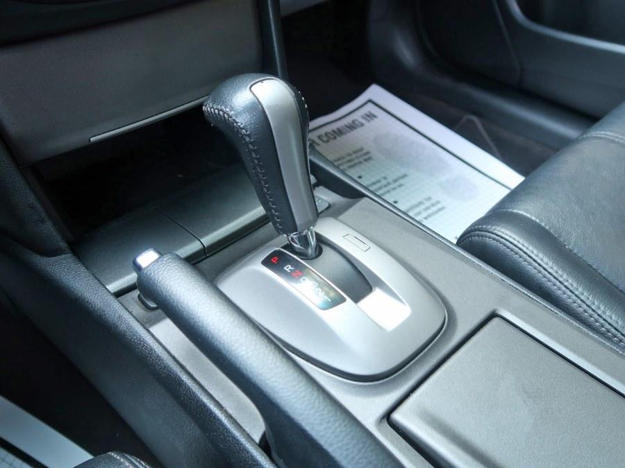 Used Honda Accord Crosstour EX-L 2011   Auto Expo Ent Inc.. Great Neck, New York