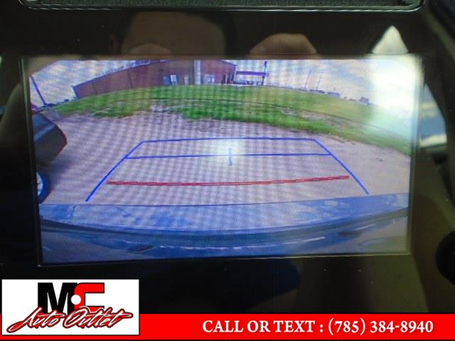 Used Toyota Corolla LE CVT (Natl) 2018   M C Auto Outlet Inc. Colby, Kansas