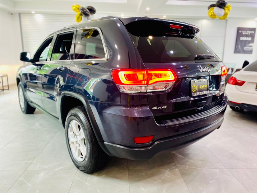 Used Jeep Grand Cherokee 4WD 4dr Laredo 2014   C Rich Cars. Franklin Square, New York