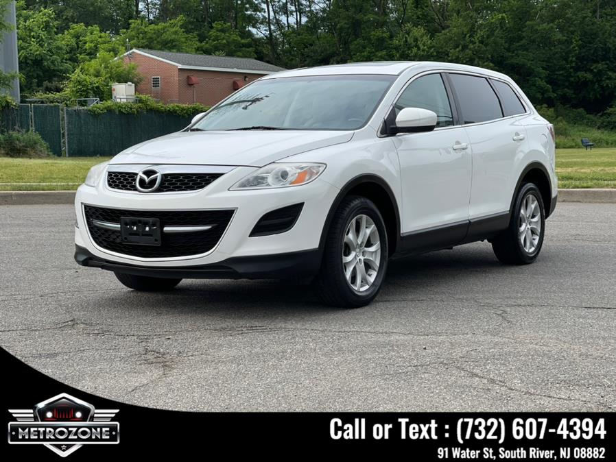 Used Mazda CX-9 AWD, Touring, Leather 2011 | Metrozone Motor Group. South River, New Jersey