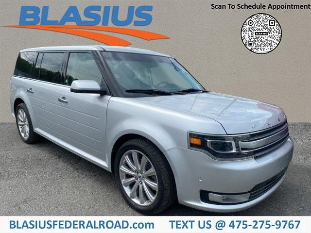 Used Ford Flex Limited 2019 | Blasius Federal Road. Brookfield, Connecticut