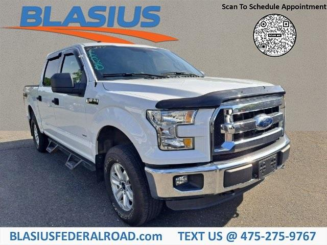 Used Ford F-150 XLT 2016 | Blasius Federal Road. Brookfield, Connecticut