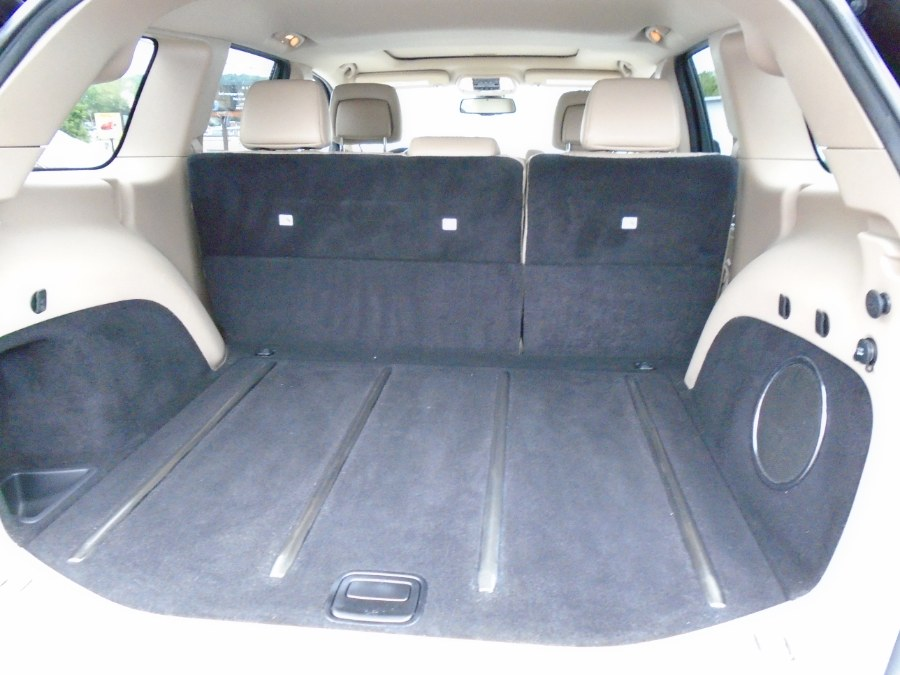 Used Jeep Grand Cherokee 4WD 4dr Limited 2014 | Jim Juliani Motors. Waterbury, Connecticut