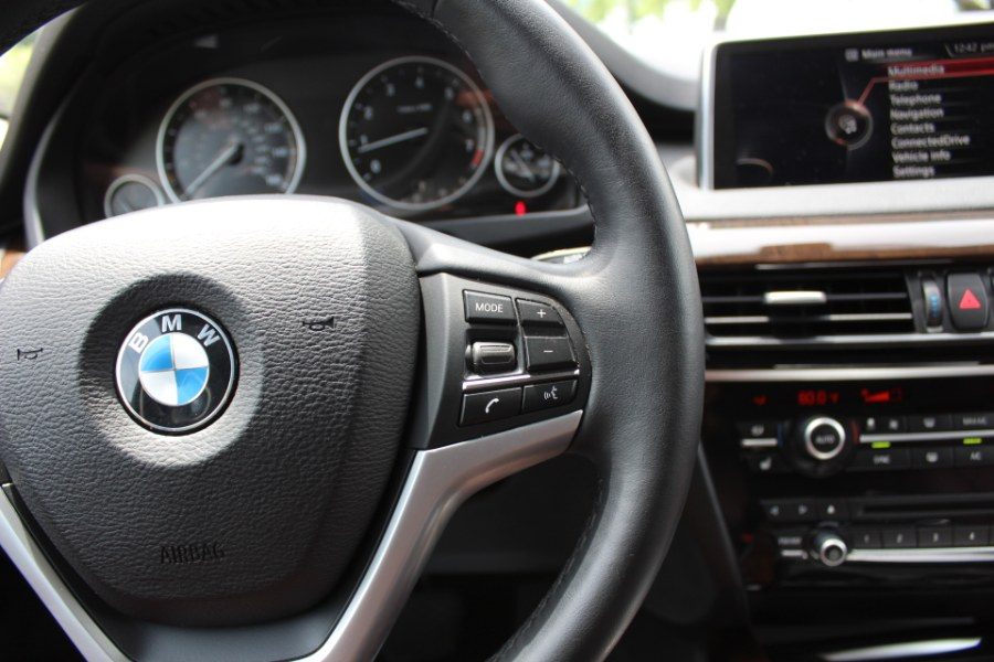 2015 BMW X5 AWD 4dr xDrive35i, available for sale in Great Neck, NY