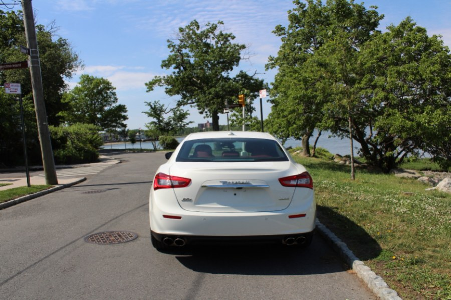 2017 Maserati Ghibli S Q4 3.0L, available for sale in Great Neck, NY