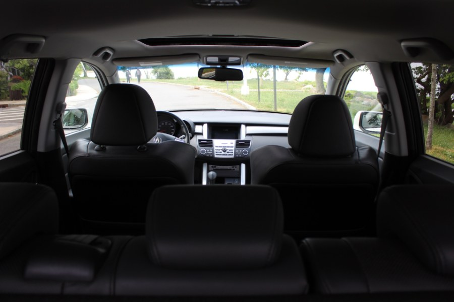 2009 Acura RDX AWD 4dr, available for sale in Great Neck, NY
