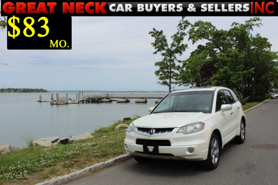 Used 2009 Acura RDX in Great Neck, New York