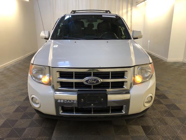 Used 2010 Ford Escape in Brooklyn, New York | Atlantic Used Car Sales. Brooklyn, New York