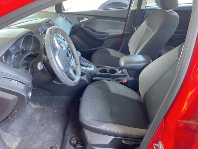 Used Ford Focus 5dr HB SE 2014   Atlantic Used Car Sales. Brooklyn, New York