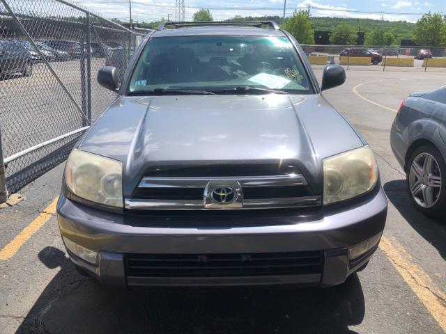Used 2005 Toyota 4Runner in Brooklyn, New York | Atlantic Used Car Sales. Brooklyn, New York