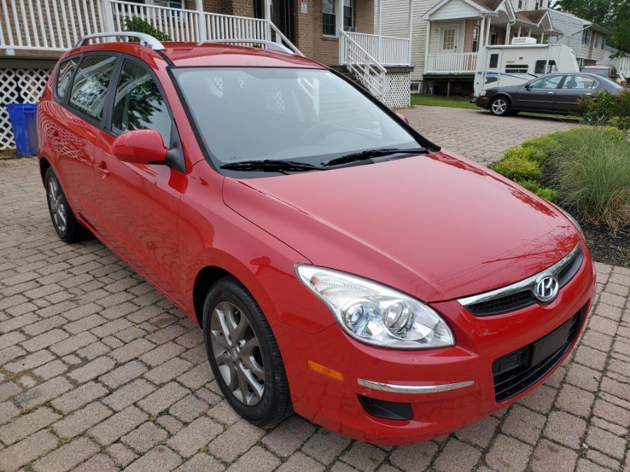 Used 2012 Hyundai Elantra Touring in West Babylon, New York | SGM Auto Sales. West Babylon, New York
