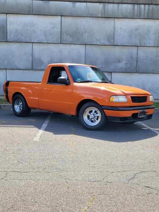 Used Mazda Custom, Chev 350 Corvette Engine Custom 1999 | Tony's Auto Sales. Waterbury, Connecticut