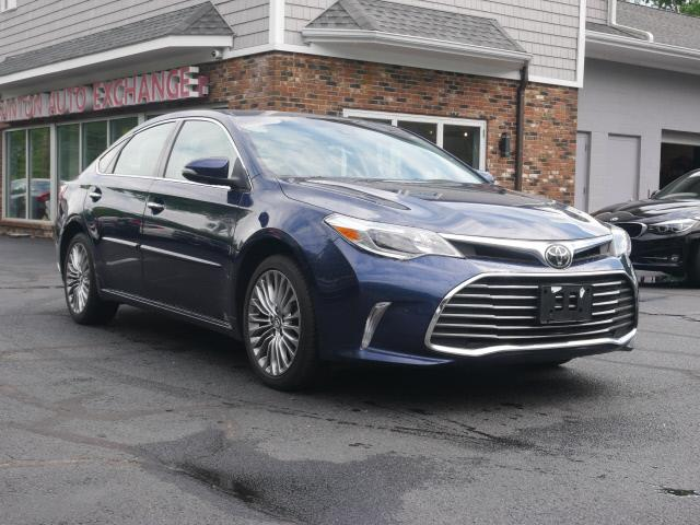 Used 2018 Toyota Avalon in Canton, Connecticut | Canton Auto Exchange. Canton, Connecticut