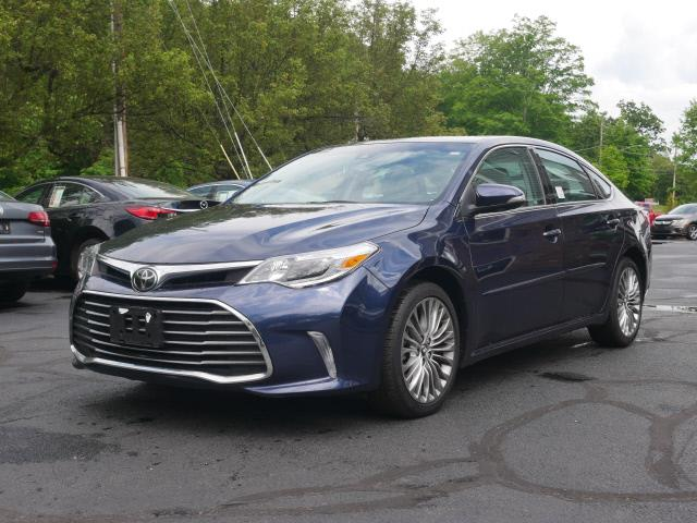 Used Toyota Avalon Limited 2018 | Canton Auto Exchange. Canton, Connecticut