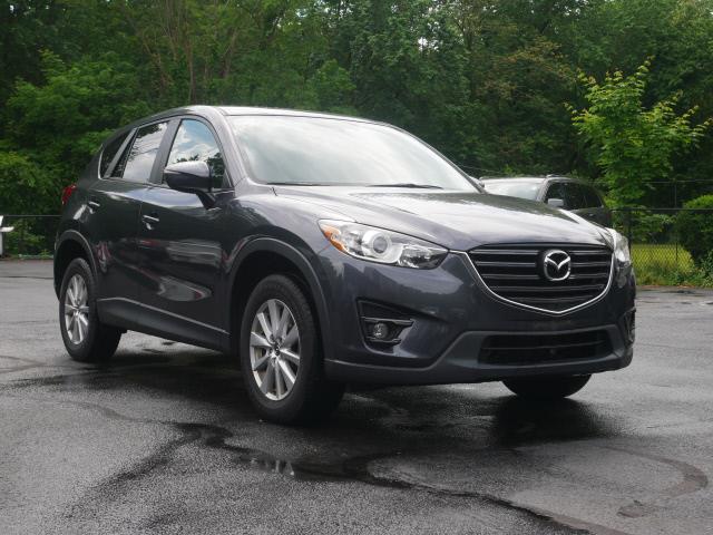 Used 2016 Mazda Cx-5 in Canton, Connecticut | Canton Auto Exchange. Canton, Connecticut