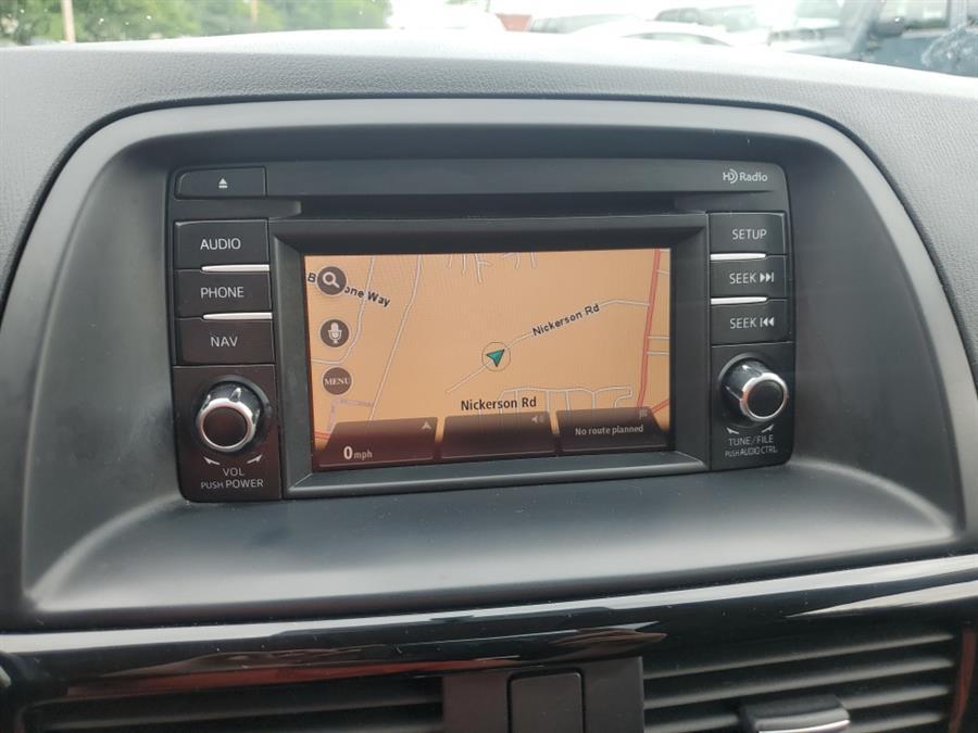 Used Mazda CX-5 AWD 4dr Auto Touring 2015 | New Beginning Auto Service Inc . Ashland , Massachusetts