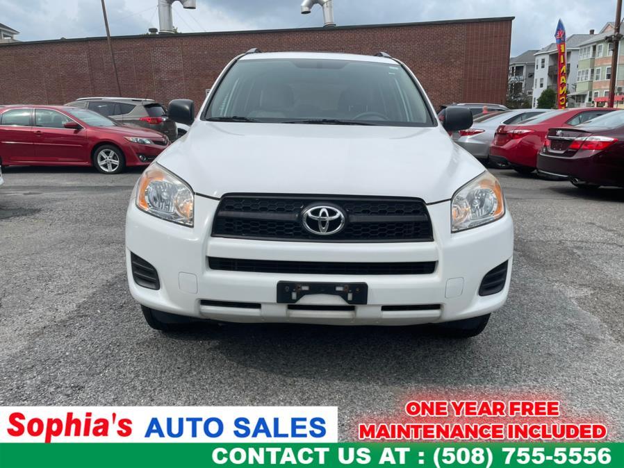 Used 2012 Toyota RAV4 in Worcester, Massachusetts | Sophia's Auto Sales Inc. Worcester, Massachusetts
