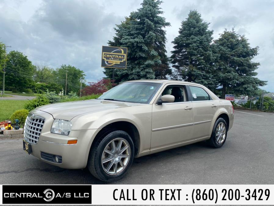 Used Chrysler 300 4dr Sdn 300 Touring AWD 2008   Central A/S LLC. East Windsor, Connecticut