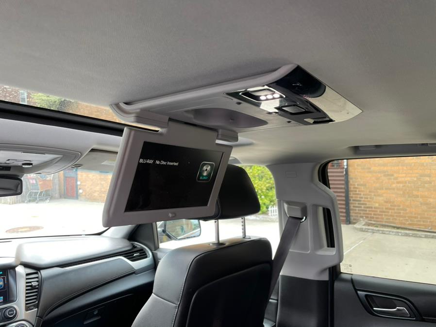 2015 Chevrolet Suburban 4WD 4dr LTZ, available for sale in Brooklyn, NY