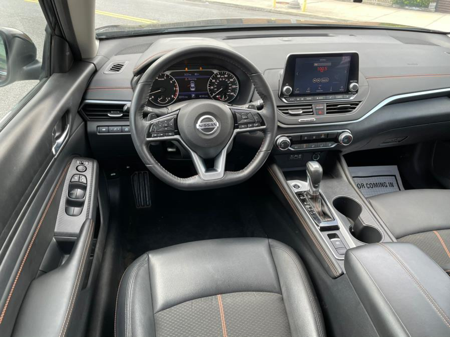2019 Nissan Altima 2.5 SR AWD Sedan, available for sale in Brooklyn, NY