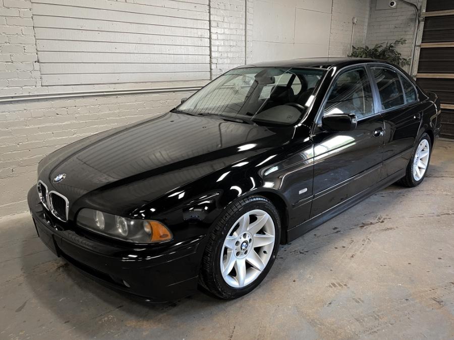 Used 2002 BMW 5 Series Sport in Salt Lake City, Utah | Guchon Imports. Salt Lake City, Utah