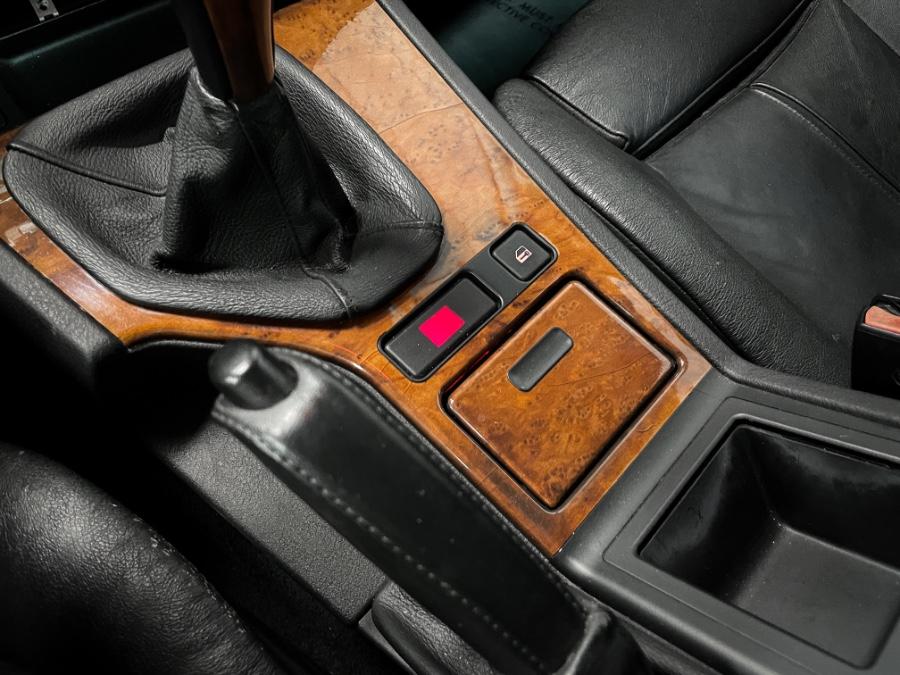 Used BMW 5 Series Sport 530i 4dr Sdn 5-Spd Manual 2002 | Guchon Imports. Salt Lake City, Utah