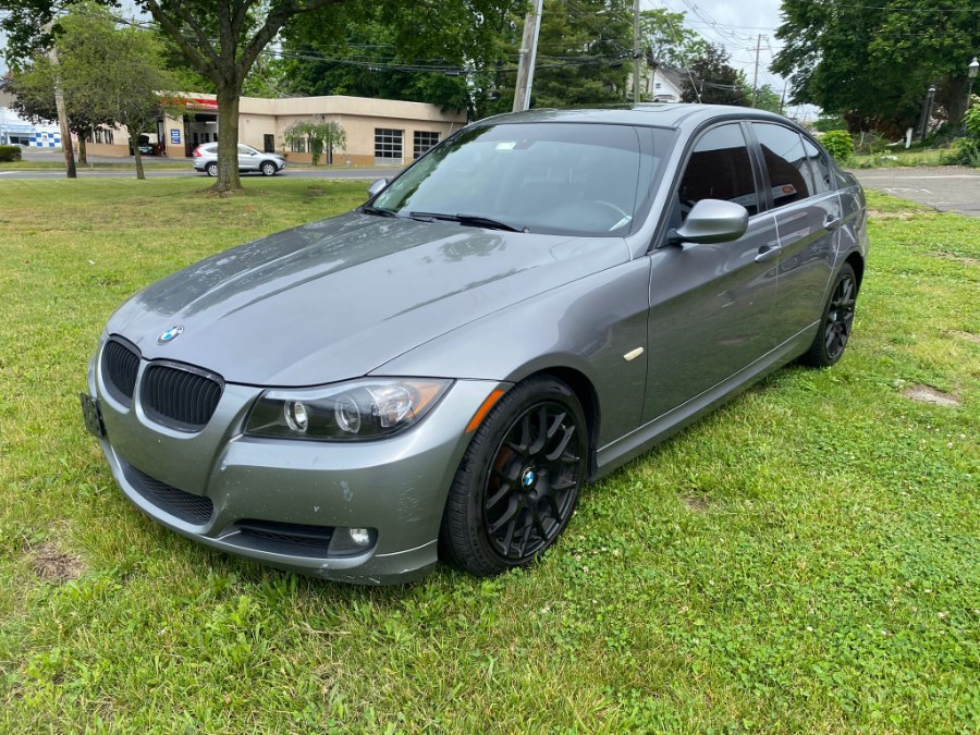Used 2011 BMW 3 Series in Danbury, Connecticut | Safe Used Auto Sales LLC. Danbury, Connecticut