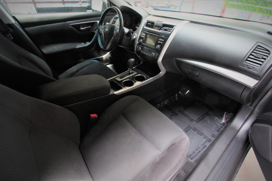 Used Nissan Altima S 2014 | 1 Stop Auto Mart Inc.. Garden Grove, California