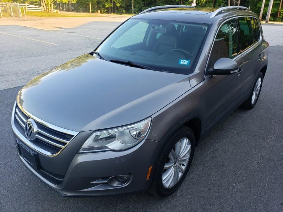 Used 2011 Volkswagen Tiguan in Auburn, New Hampshire | ODA Auto Precision LLC. Auburn, New Hampshire