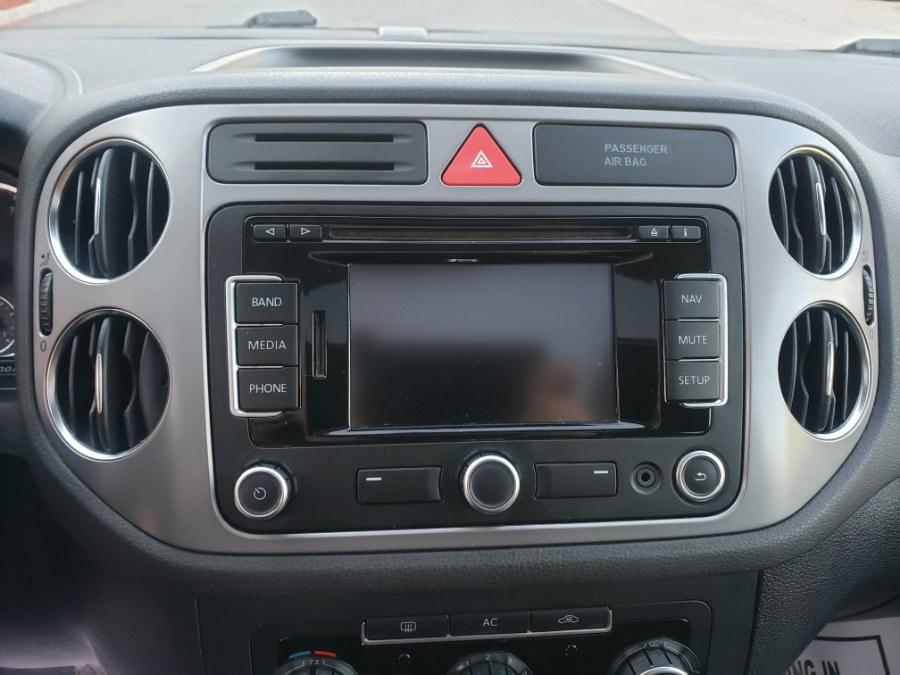 Used Volkswagen Tiguan 2WD 4dr SE 2011 | ODA Auto Precision LLC. Auburn, New Hampshire