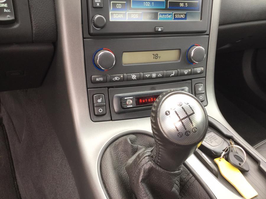 Used Chevrolet Corvette 2dr Cpe Z06 2007 | L&S Automotive LLC. Plantsville, Connecticut