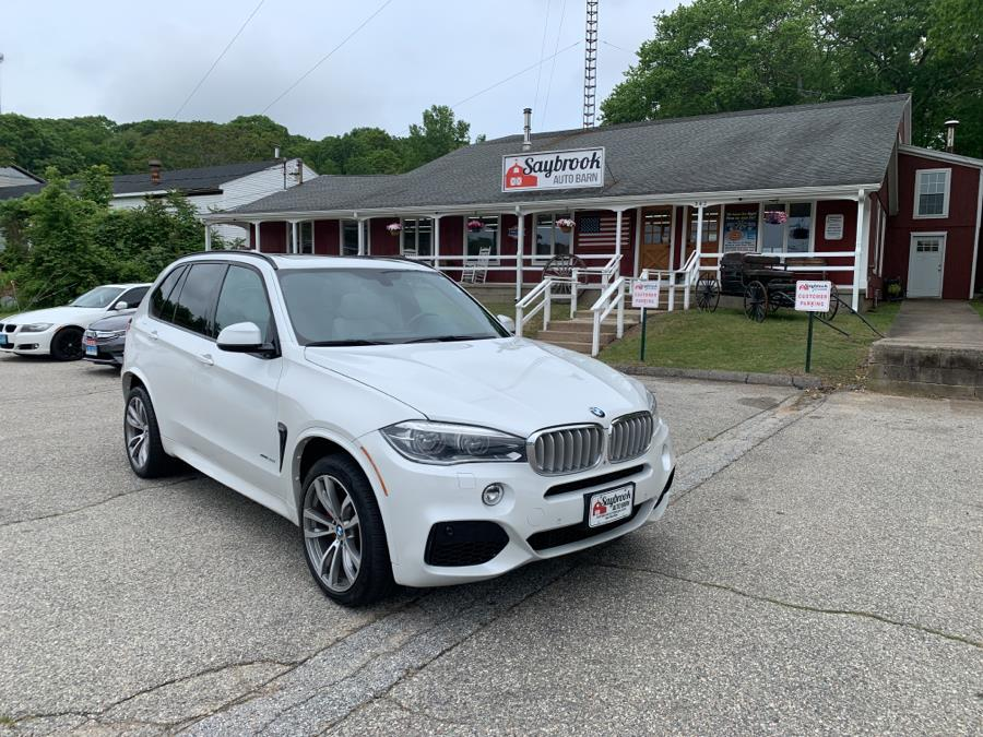 Used 2014 BMW X5 in Old Saybrook, Connecticut | Saybrook Auto Barn. Old Saybrook, Connecticut