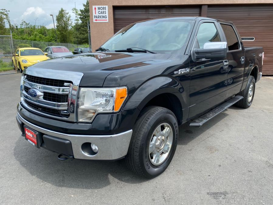 Used 2014 Ford F-150 in West Hartford, Connecticut | AutoMax. West Hartford, Connecticut