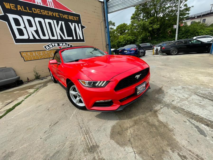 Used 2016 Ford Mustang in Brooklyn, New York | Brooklyn Auto Mall LLC. Brooklyn, New York