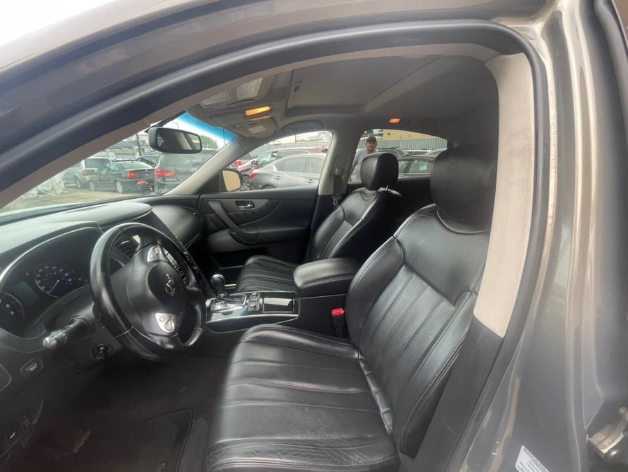 Used INFINITI QX70 AWD 4dr 2015 | Brooklyn Auto Mall LLC. Brooklyn, New York